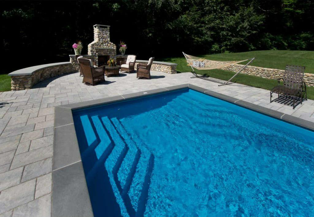 Inground Pools In Massachusetts The Patio Company