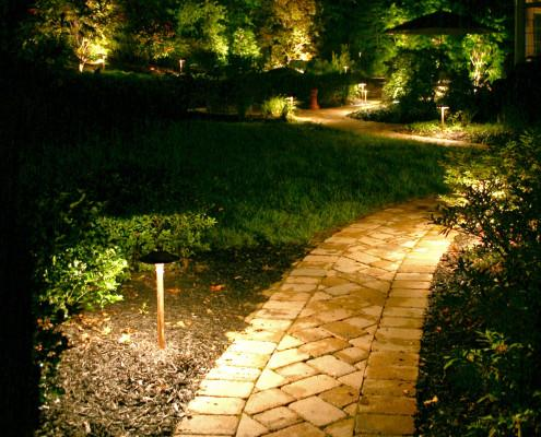 Massachusetts landscape contractors