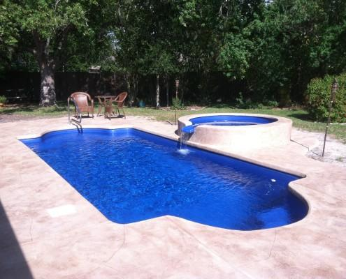 Inground pools in massachusetts the patio company for Inground swimming pool companies