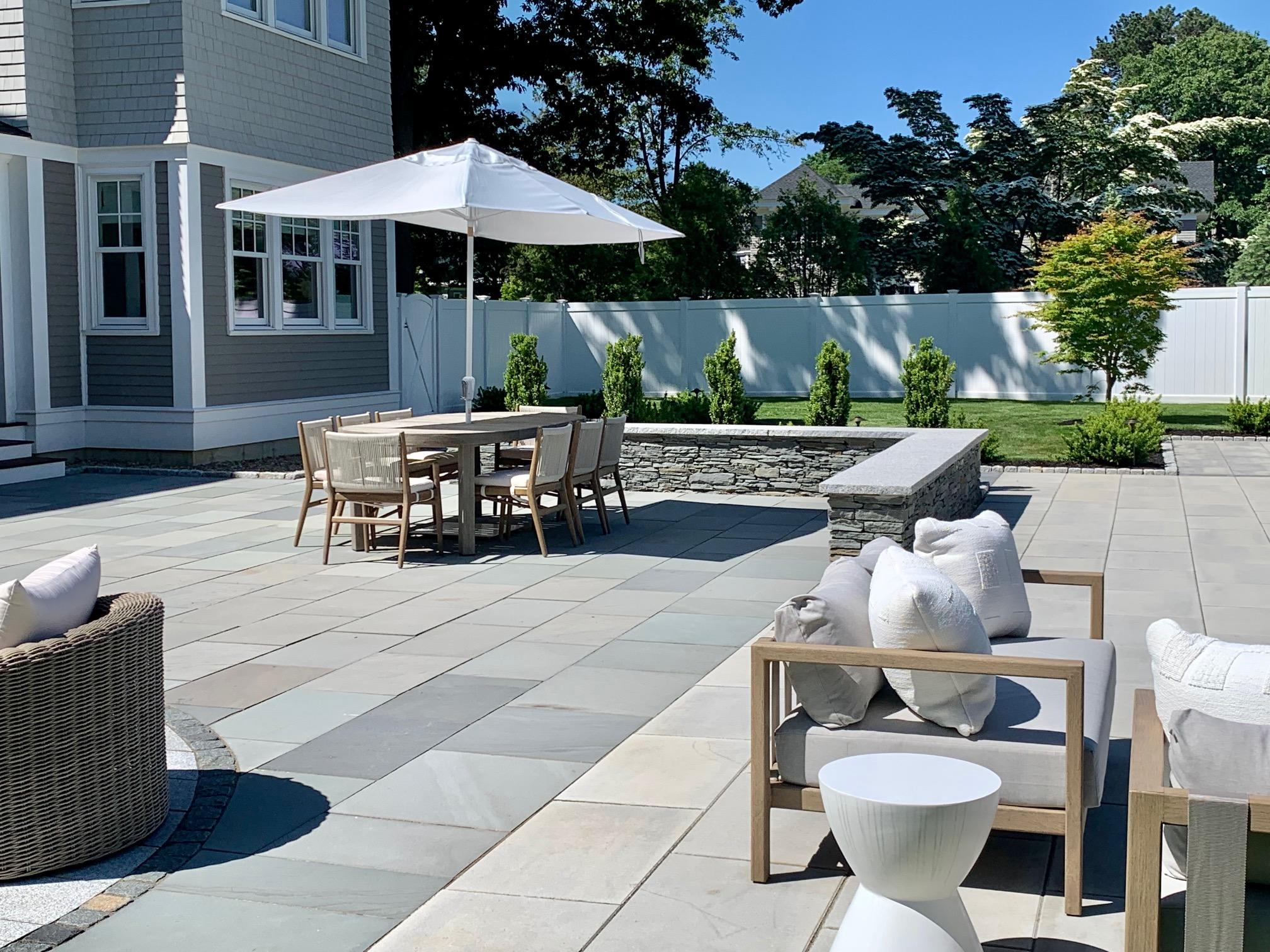 paved patio manchester